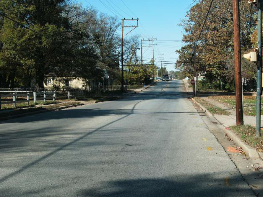 Decatur St. 2009