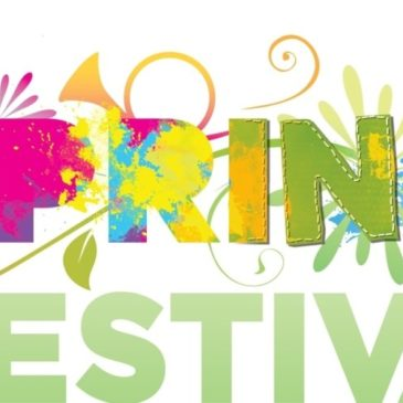 SPRING FESTIVAL/EGG HUNT CANCELLED