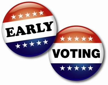 Primary Election Early Voting