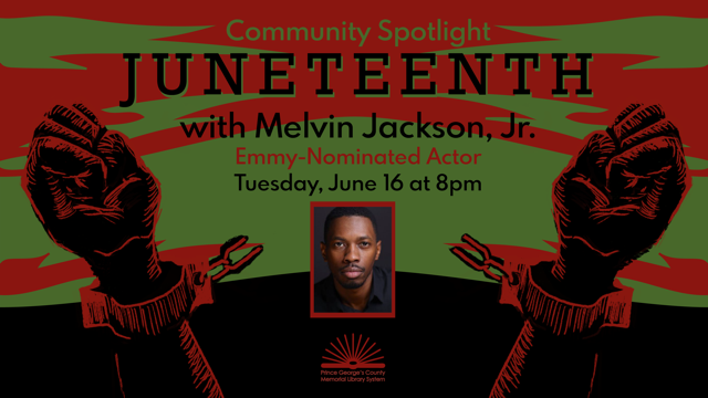 Juneteenth Library