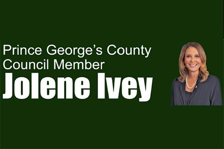 Vaccine Info, Food Giveaways, and More from Jolene Ivey