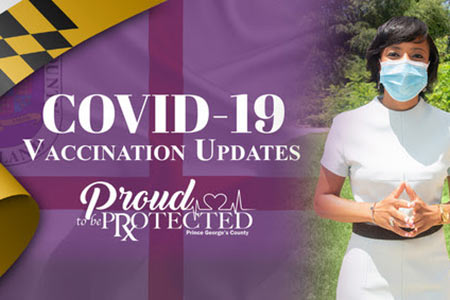 County News:  COVID-19 Vaccine and County Council Updates