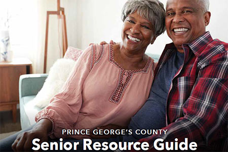 Prince George's County Senior Resource Guide