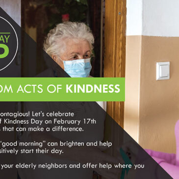 Tuesday Tip: Kindness