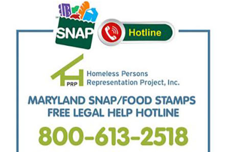 SNAP and Energy Assistance Resources