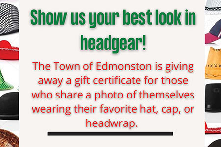 Show Us Your Best Look in Headgear!