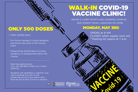 COVID-19 Vaccine Updates and Info
